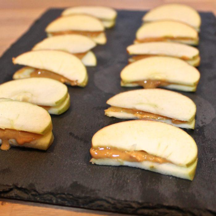 Æblesandwich