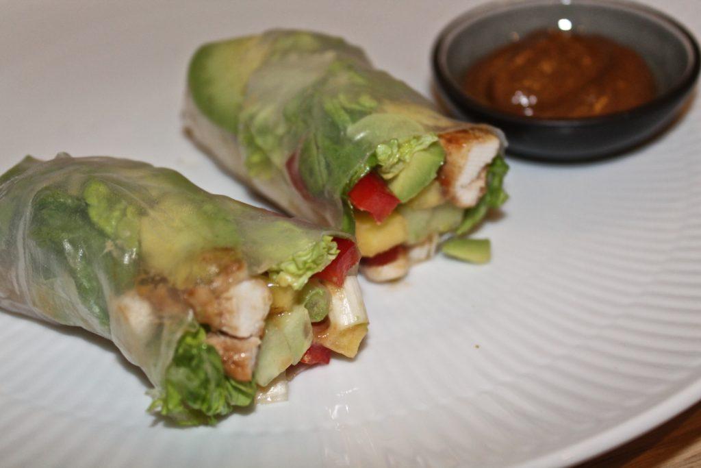Vietnamesiske pandekager