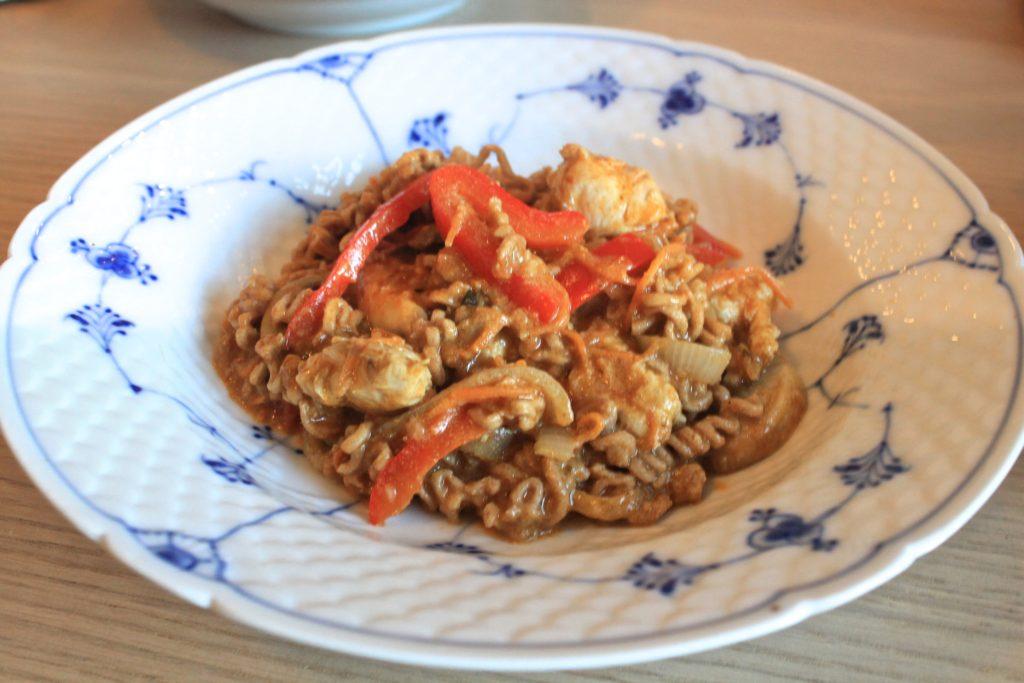 One pot wok