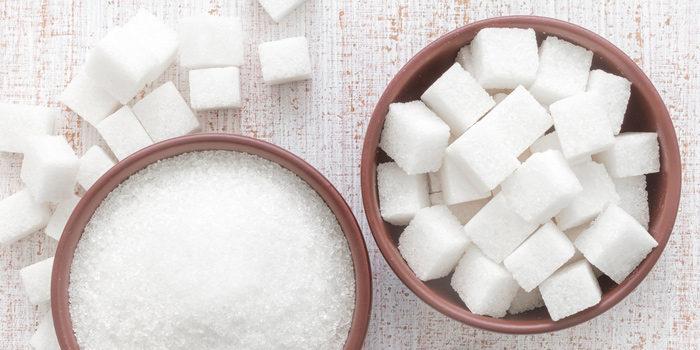 Tilsat sukker