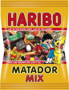 haribo-matador-mix-135-gram